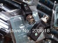 30pairs(60pcs) Video Balun CCTV 1 Channel Passive Video Transceiver press-Fit terminal block 612A