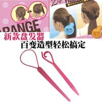 Multifunctional pull hair pin hair maker pull hair pin hair tools maker