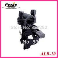 Fenix ALB-10 Quick-Release 18-26mm Flashlight Torch TK22 TK15 PD32 E35 E25 TK11 E21 LD12 LD22 Bike Bicycle Cycling Riding Mount