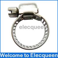 Stainless Steel hose Hoop/Ring/Hose Clamp 10mm-16m