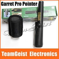 Brand NEW PRO Garrett CSI PRO-POINTER Metal Detector Pinpointer Hand Held Waterproof Detectors with Belt Holster ISO Certified