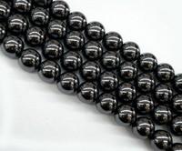 Wholesale 10MM Shamballa Bracelet Black Bile Beads  Free Shipping 200pcs