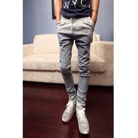 2014 male lowing slim jeans pants skinny pants 281-j101-85
