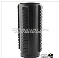 tactical cup glass unjointable cup aluminum alloy canteen/battle mug