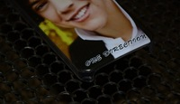 Fashion Hard Plastic Harry Styles/Niall Horan One Direction Case for Apple iPhone 4 4G 4s Free shipping Wholesale 50pcs/lot