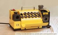 Drill Bit Sharpener Grinder Machine MR-13D 2 - 13 mm 100 - 135 Angle Machine For Sharpening Drills