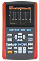 "New Arrival !! UNI-T UTD1025CL 3.5"" LCD Handheld Digital Oscilloscope"