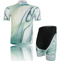 New!2014  hot fashion cycling jersey/ bicycle clothing/ bike wear +(bid)short Wholesale CJ008