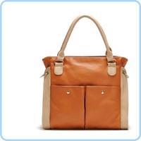 Free shipping  TOP BRAND women messager  bag, less stock high quality women bag #49192