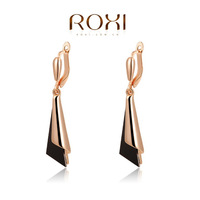 earrings,Gift to girlfriend is the most beautiful,Pure hand-made bring you different elegant,2020002275