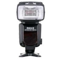 Meike MK910 Wireless i-TTL 1/8000s Flash Speedlite for Nikon SB900 D800 D530 D610 D7000 D7100 D5100 D3200 D3100 D80 D600 D90 D40