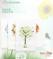 For Apple iPad Mini  the case with four seasons
