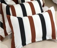 Super soft velvet thickening pillow case