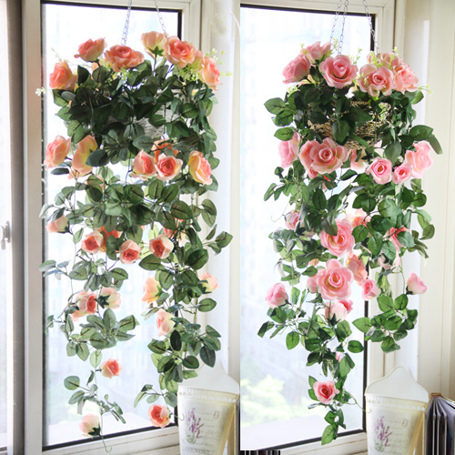 Искусственные цветы flower brocade world, купить в интернет .