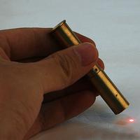 Portable Mini Cal: 410/36 Cartridge Red Laser Bore Sighter 635-655nm