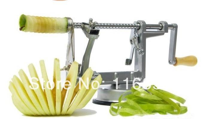 Apple Peeling Machine