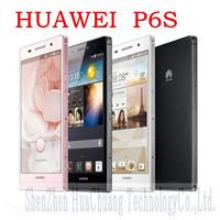 Huawei Ascend P6 U06 / P6S 4.7'' Quad Core Mobile Phone Incell 2GB RAM 6.18mm GPS Android 4.2 Google Play Store Multi Lanugage