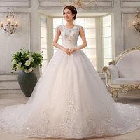 Свадебное платье WD0379
