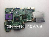 37gf50000-c0 intel no  integrated laptop motherboard for fujistu pi3540 pi5325 f50 f46Laptop Motherboard