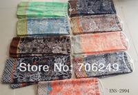 Free shipping,2014 new Spring scarf, flower design,beach shawl,ladies printed shawl,muslim hijab,big size shawl,fashion scarf