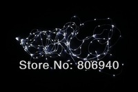 LED Tree Vine String Lights LED Decorative DIY Lights 180LEDs DC 12V Power Adapter Kit LED Copper String Wire