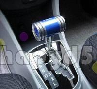 3pcs aircraft joystick style universal car stalls head modification gear stick metal GT racing MT \ AT car gear shift knob
