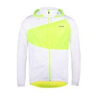 long sleeve mens Windproof Bike Bicycle  track Jacket Outdoor cycling coat clothing Sport jersey