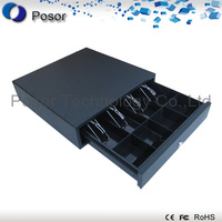 Factory outlets: high-quality, reasonable price POS cash drawer, cash register box, money drawer box, pos cash register: DT-42