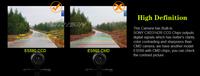 Suzuki car rear view camera