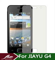 3pcs/lot Front Ultra Clear Lcd protective film For JIAYU G4 G4S G4T HD Screen Protector cell phone Screen Protective film