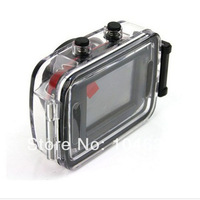 "Bundle HDMI 720P 5MP 2.0"" Panel Sports Waterproof Camera Action Camcorder"