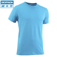 2014 Summer lady and man's Outdoor quick-drying t-shirts with short sleeves with men and women selling authentic she