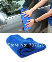 Wholesale - Car Care Towels Waxing Clean Washing Towel Superfine Fiber Cloth Rag