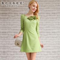 Женские блузки и Рубашки dabuwawa C29PH