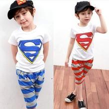 superman set promotion