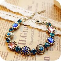 3pcs/lot fashion accessories jewelry vintage bracelet  A2102