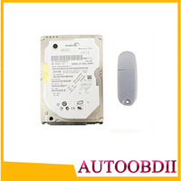 2014 latest software MB Star c3 /c4 HDD 2014.05 newest version   Professional supplier Wholesale price with free shipping