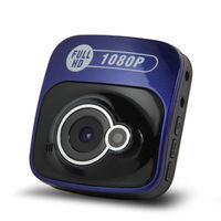GS408 Mini FHD 1080P Dash Camera Car DVR Black Box Motion Detection WDR G-sensor