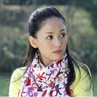 Fashion bear scarf