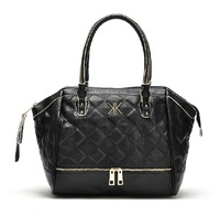 Kardashian kollection kk bag 2014 famous brand kk handbag fashion plaid one shoulder messenger bag handbags