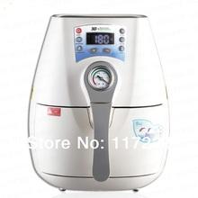 High quality Newest  3D MINI    sublimation vacuum machine heat press machine for phone cases