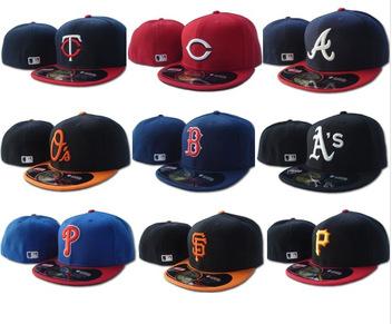 fitted baseball cap football caps Hockey hat hiphop flat along the cap hip-hop hat(China (Mainland))