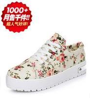 2014size 35-40 Hot 2014 new fashion unisex low men women sneakers for women sneakers for men and canvas shoes free shipping 192