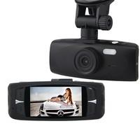"Novatek 96650 2.7"" LCD 1080P G1WH Full HD Car DVR Camera Recorder G-sensor HDMI 140 Degree Angle WDR"