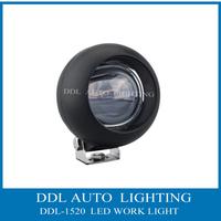 20W CREE LED WORK LIGHT 9-36V DC Flood Beam Offroad Fog LAMP