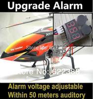 WLtoys v912 V913  Lower voltage alarm for the WL-toys V913 helicopter parts WLtoys v913 helicopter parts