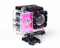 Sport Action Camera Diving Full HD DVR DV SJ4000 Min 30M Waterproof extreme Sport Helmet Action Camera 1920 1080P G Senor Motorb