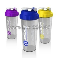 drinkware  water bottle sport bottle new 2014  travel mug canteen  Blender Bottle The protein powder shake cup 700ML