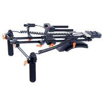 SEVENOAK SK-MHF03 Motorized Follow Focus Shoulder Rig for 5d2 5d3  DV DSLR Camera Camcorder