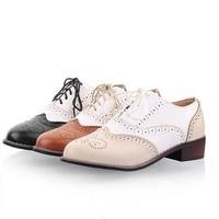 Женская обувь на плоской подошве PU 118